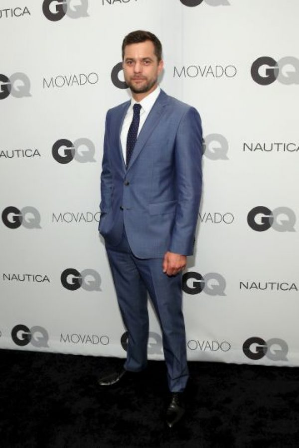 Joshua Jackson interpretó a Pacey Witter Foto:Getty Images