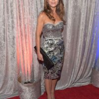 Paula Abdul mide 1.52 metros Foto: Getty Images