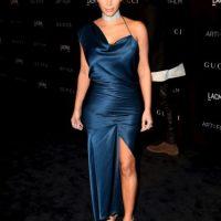 Kim Kardashian mide 1.59 metros Foto:Getty Images