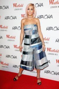 Rita Ora Foto:Getty