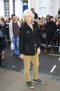 Bob Geldof Foto:Getty