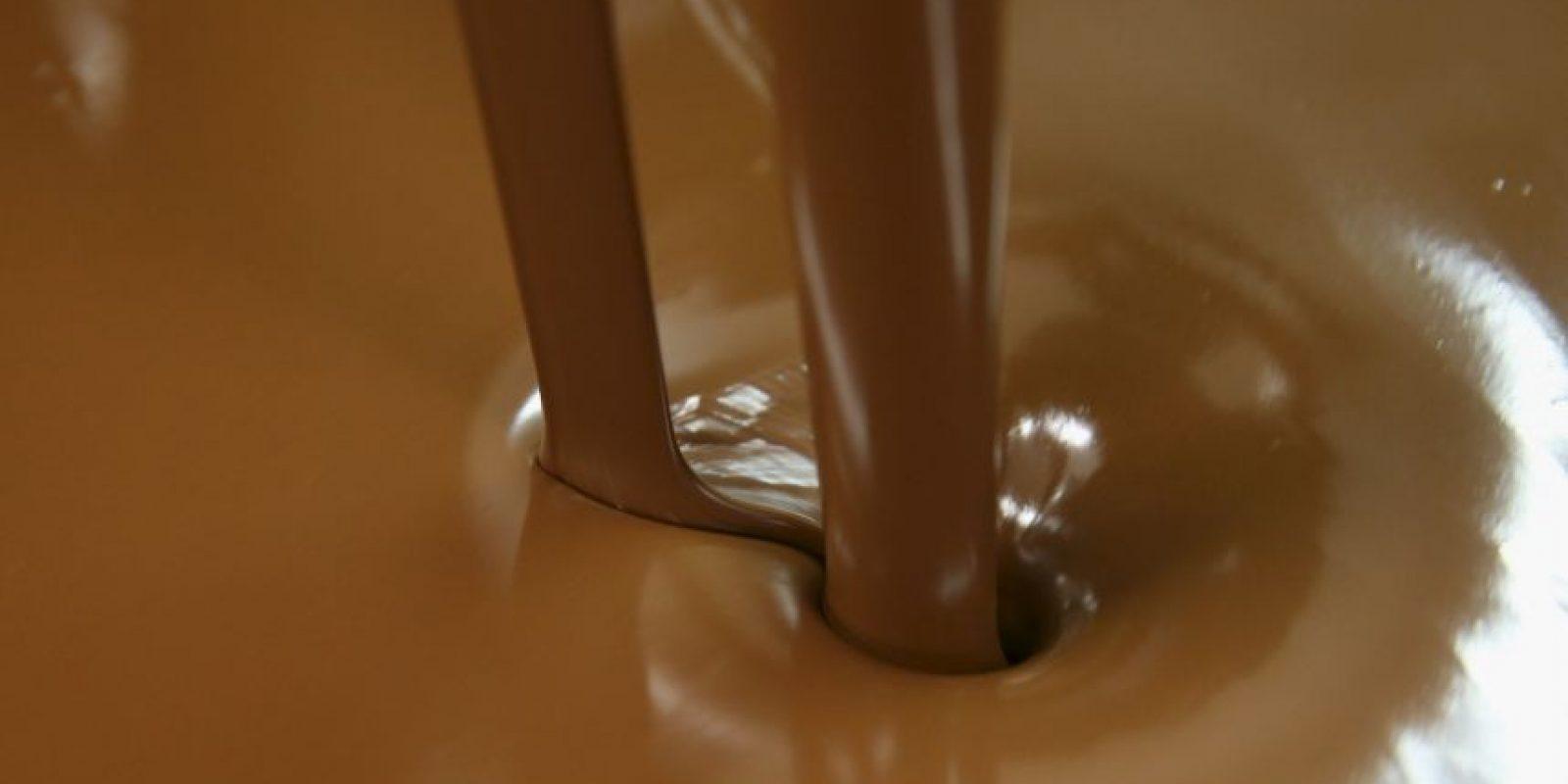 10. El cacao es rico en minerales como el potasio, fósforo y magnesio, así como en vitaminas del complejo B y ácido fólico Foto:Getty Images