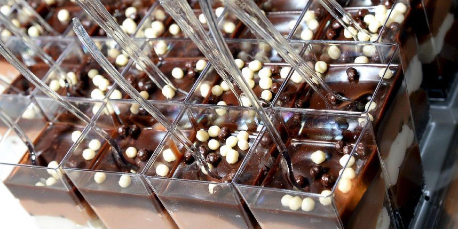 La producción de chocolate a nivel mundial se encuentra en una etapa de crisis, debido al más reciente brote del virus de Ébola. Foto: Getty Images