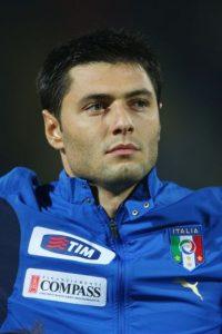 Marco siempre estuvo a la sombra de Gianluigi Buffon en la Selección italiana. Foto:Getty Images