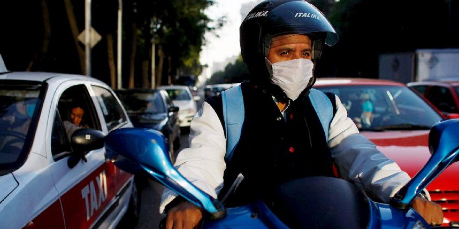 1. Tomen un curso básico de conducción. El apoyo de un experto les ayudará a tener mejor educación vial. Foto:Getty Images