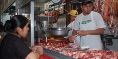 Buscarán solución al incremento del precio de la carne
