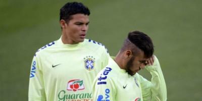 Thiago Silva ya no es el capitán