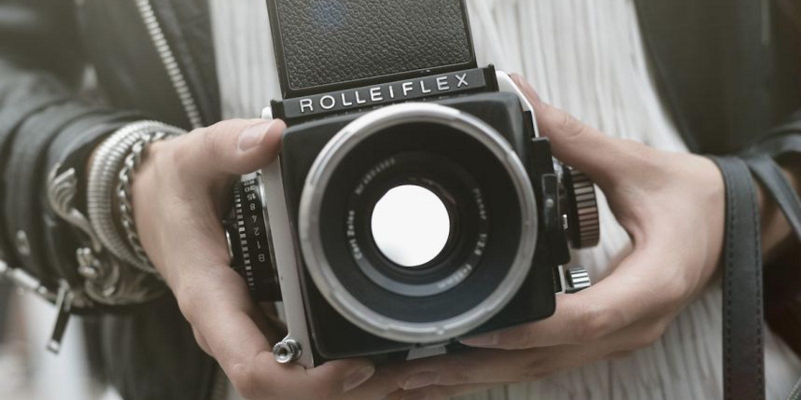 En algunas ocasiones la pareja prohibe que los invitados tomen fotografías del evento. Foto:Getty Images