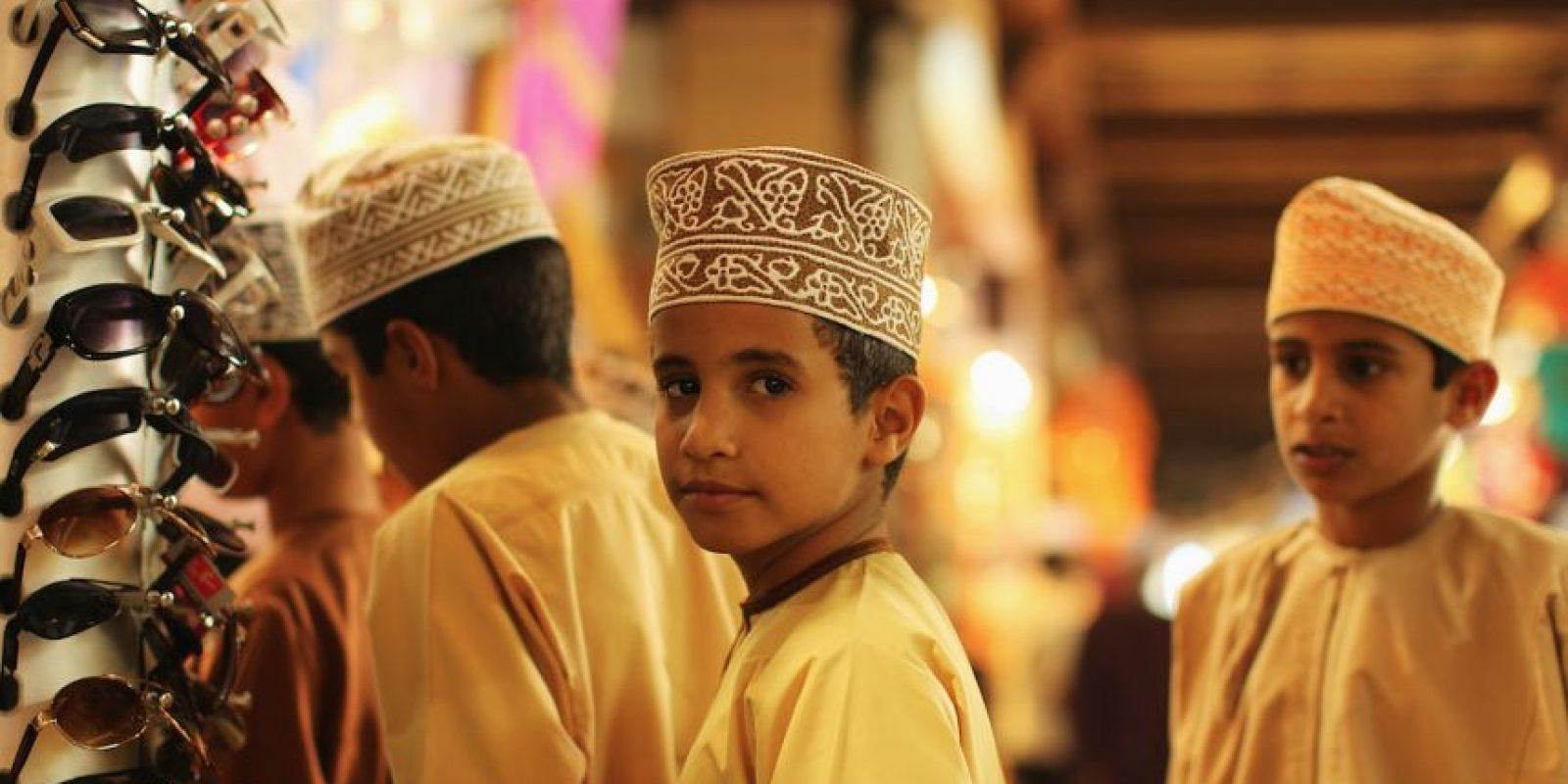 También hay eventos donde no pueden ingresar niños Foto:Getty Images