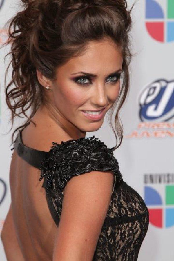 La actriz padece mal aliento debido a sus constantes dietas e implantes dentales Foto:Getty Images