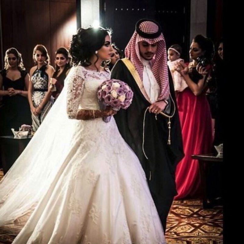 Las fiestas de boda duran tres días como mínimo. Foto:Pinterest