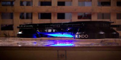 """Ahora sí es verdad: Hoverboard, la patineta voladora de """"Volver al Futuro"""""""