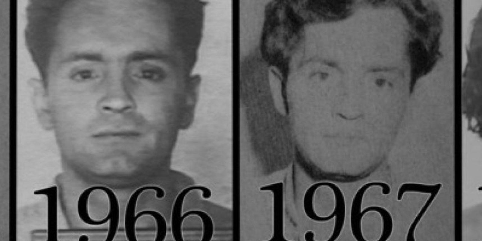 Su cambio a través de las décadas Foto: MansonDirect.com