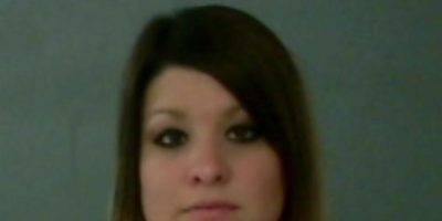 La maestra fue identificada como Ashley Parkins Pruitt. Foto: Vía Blount County Sheriff's Office