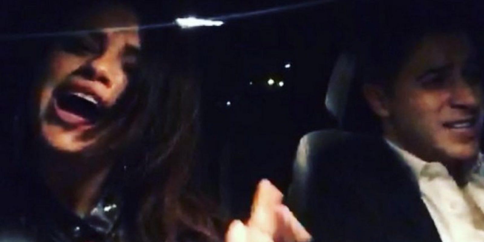 Selena Gomez y David Henrie Foto:Instagram @selenagomez