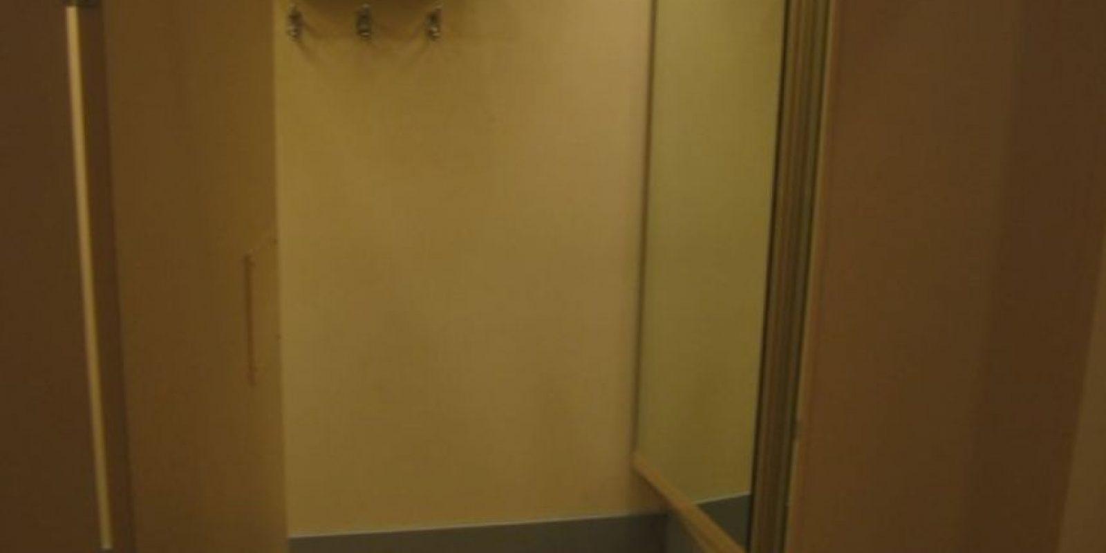 La actriz Kirsten Dunst confesó que cuando era novia de Jake Gyllenhaal tenía sexo en estos lugares. Foto:Flickr