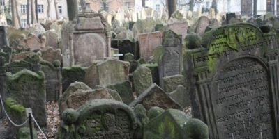 3. Cementerios. Foto:Wikipedia