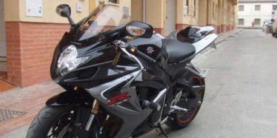 4. En motocicleta. Foto:Flickr