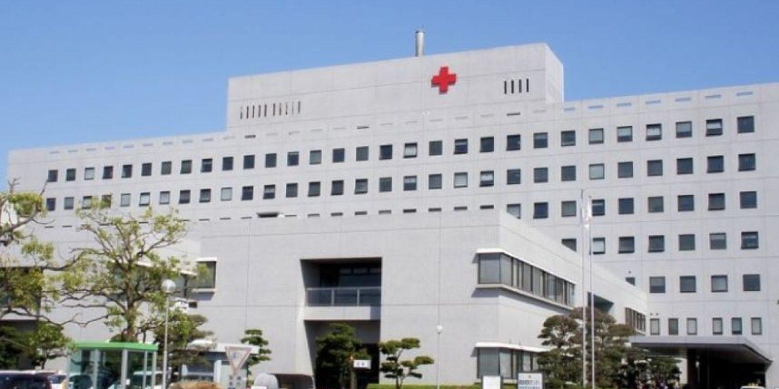 6. Hospital Foto:Flickr