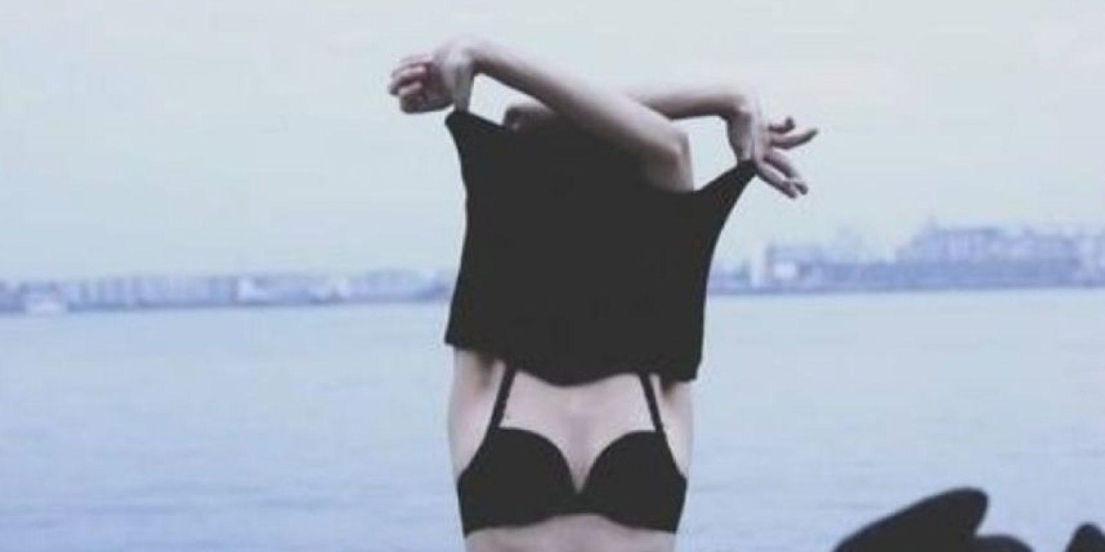 Para 1999, el 43% de las mujeres estadounidenses sufrían de algún tipo de disfunción sexual, informó el Periódico de la Asociación Médica Americana Foto:Tumblr