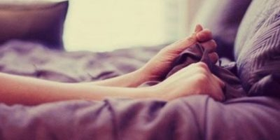 Los consejos que da la página oficial para tratar el síndrome incluyen no hacer ningún tipo de presión sobre el área genital. Foto:Tumblr