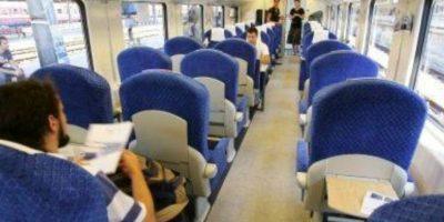 12. En un bus con pasajeros. Foto:Flickr