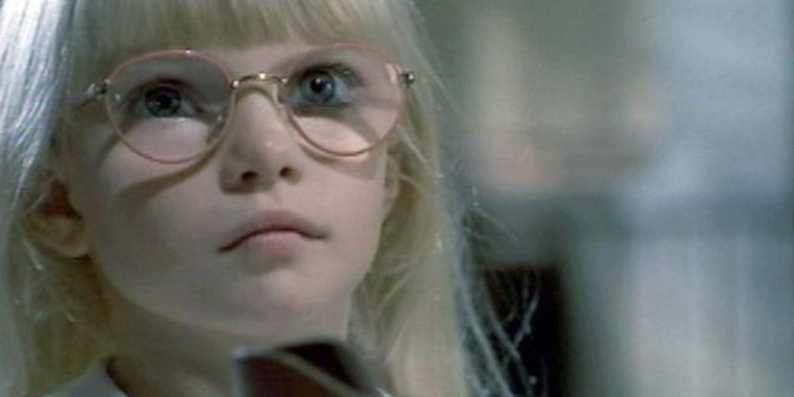 "Jacqueline Steiger era ""Amanda Thripp"" Foto:TriStar"