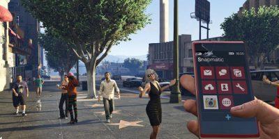 FOTOS: ¡Espectacular! Así se ve el nuevo GTA V en primera persona