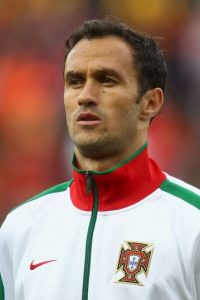 Ricardo Carvalho (Portugal) Foto: Getty Images