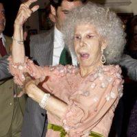 Nació el 28 de marzo de 1926 en Madrid. Foto:Getty