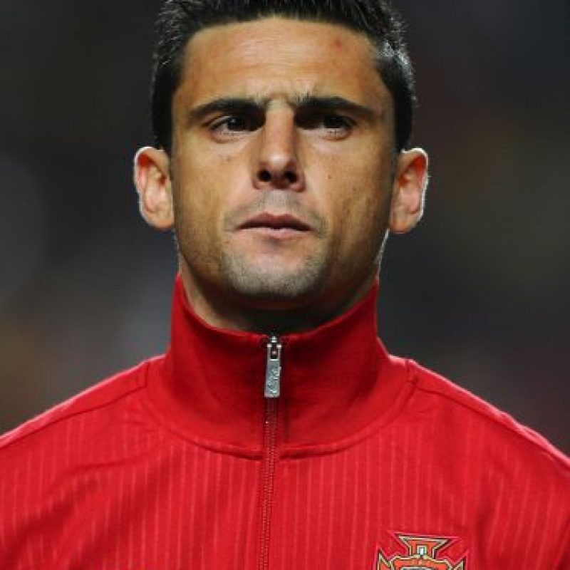 Helder Porstiga (Portugal) Foto: Getty Images