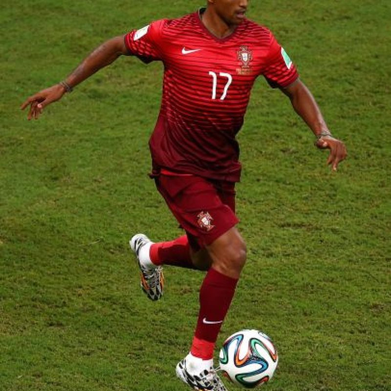 Nani (Portugal) Foto: Getty Images