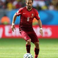 Joao Moutinho (Portugal) Foto: Getty Images