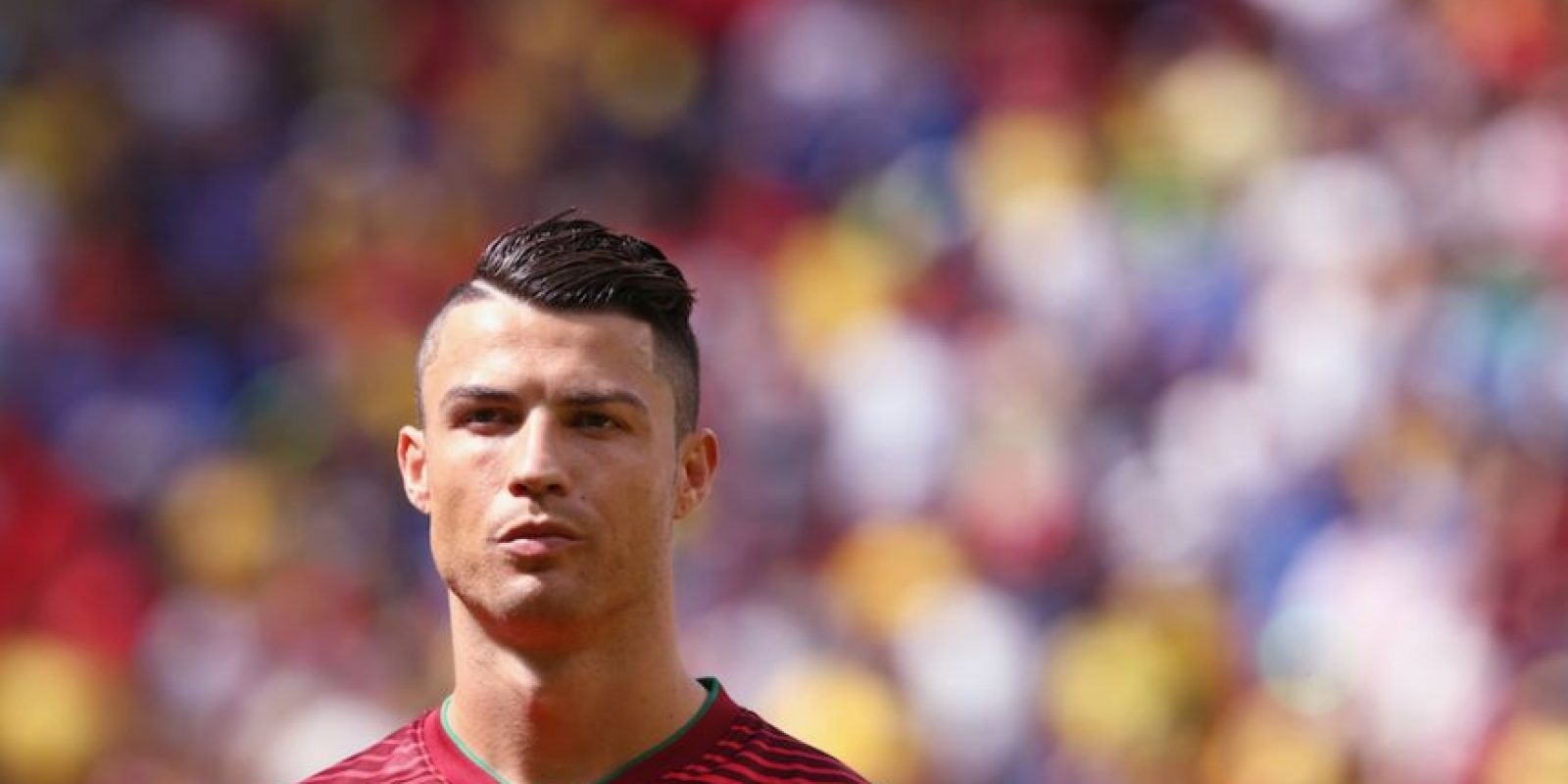 Cristiano Ronaldo (Portugal) Foto: Getty Images
