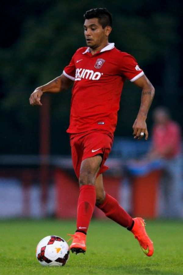 Jesús Corona (Twente) Foto: Getty Images