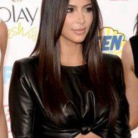 """Es conocida por el programa """"Keeping Up with the Kardashians"""" Foto:Getty Images"""