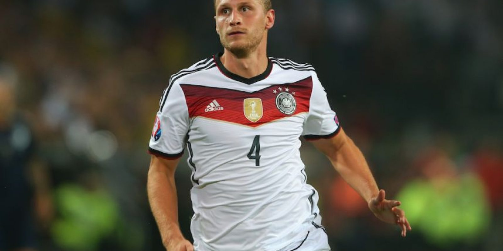 Benedikt Höwedes (Alemania) Foto: Getty Images