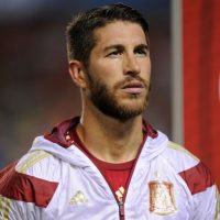 Sergio Ramos (España) Foto: Getty Images