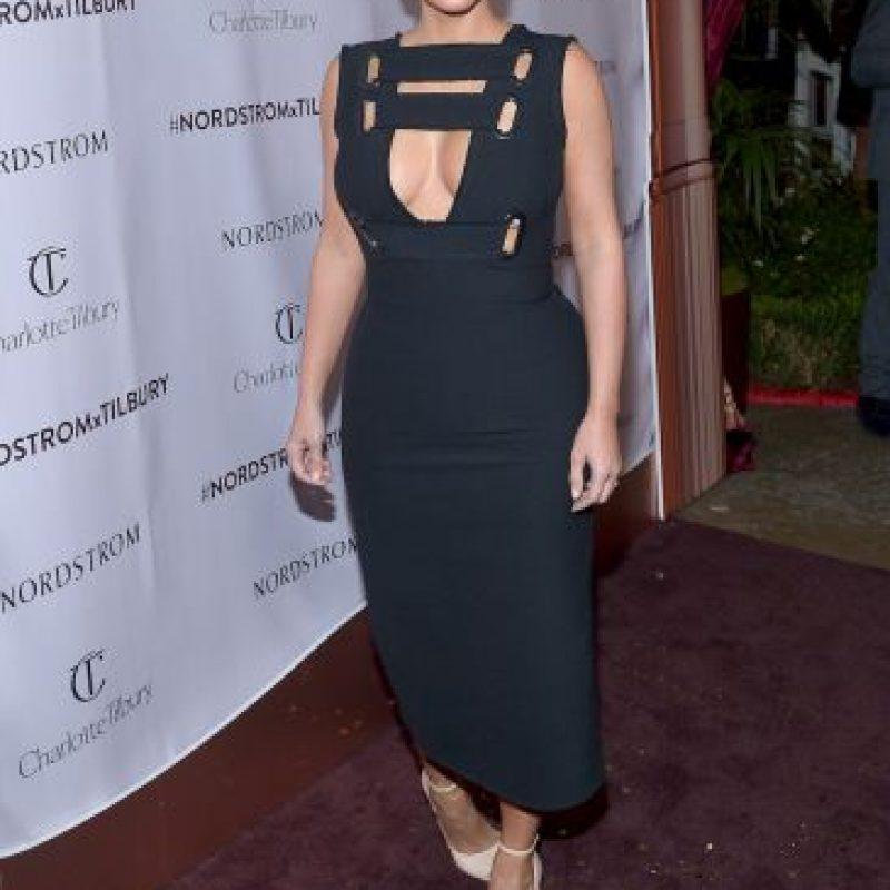 En 2010, fue una de las celebridades con más ganancias Foto:Getty Images