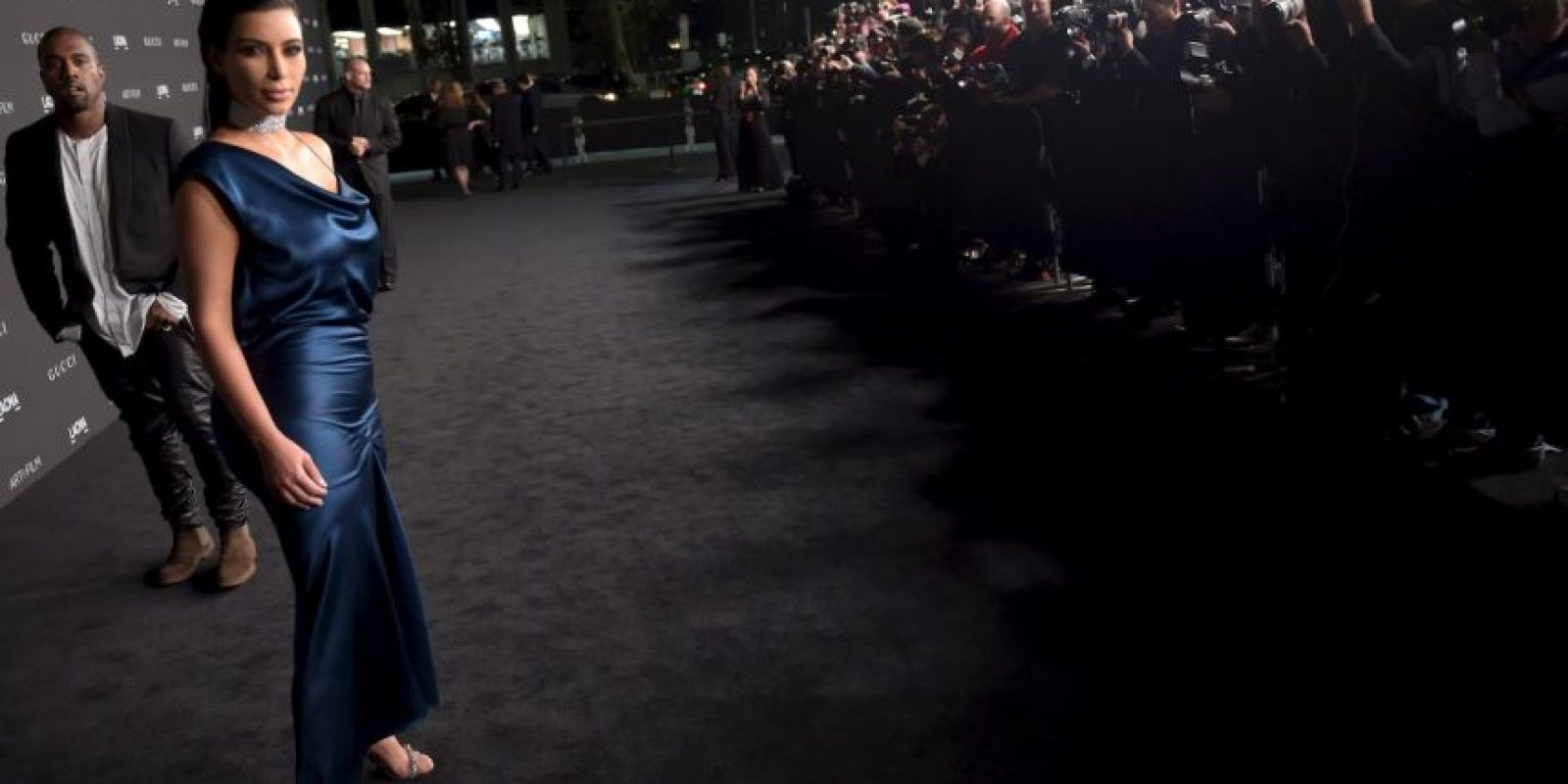 """Tuvo papeles en películas como """"Disaster Movie"""" y """"Deep in the Valley"""" Foto:Getty Images"""