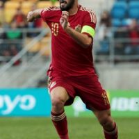 Isco (España) Foto: Getty Images