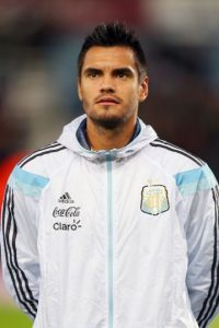 Sergio Romero (Argentina) Foto: Getty Images