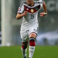Mario Götze (Alemania) Foto: Getty Images