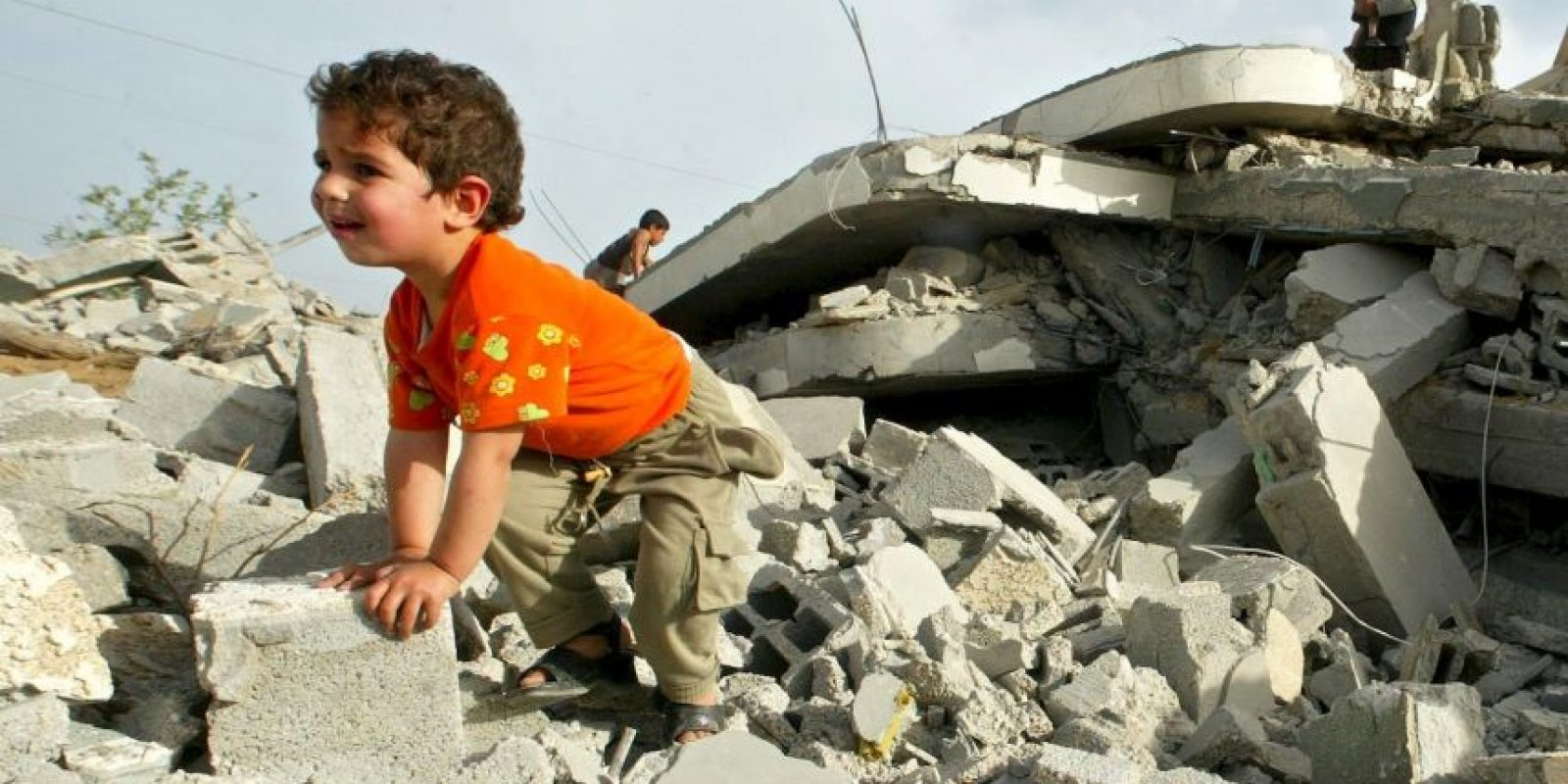 Palestina Foto: Getty Images