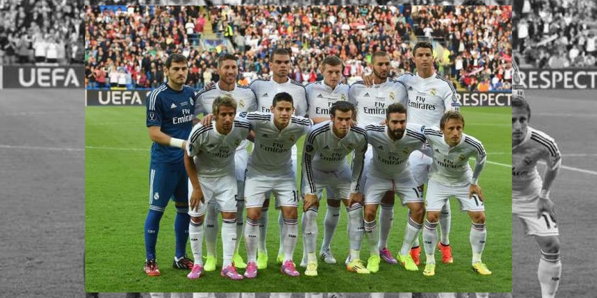 El Madrid es el club con más ingresos del mundo