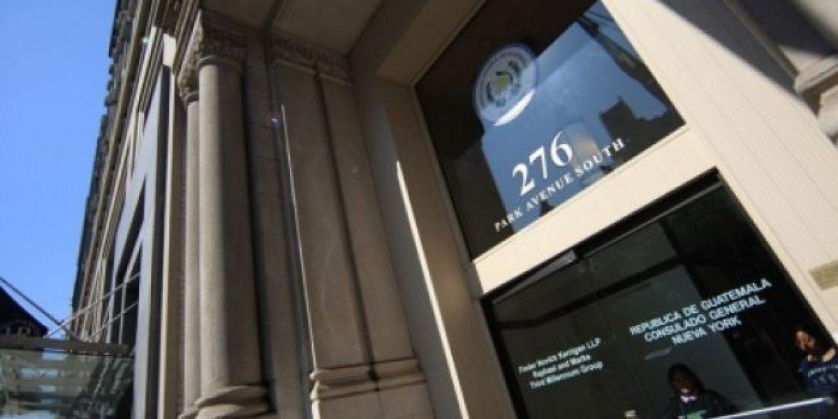 ¿Cuánto le cuesta al país abrir un consulado?