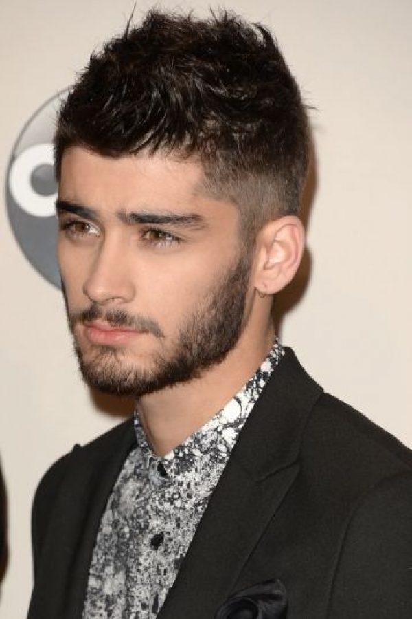 """Zayn Malik ha confesado estar """"molesto"""" después de que se especulara sobre su posible consumo de drogas. Foto:Getty Images"""