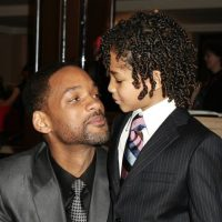 Will y Jaden Smith Foto:Getty Images
