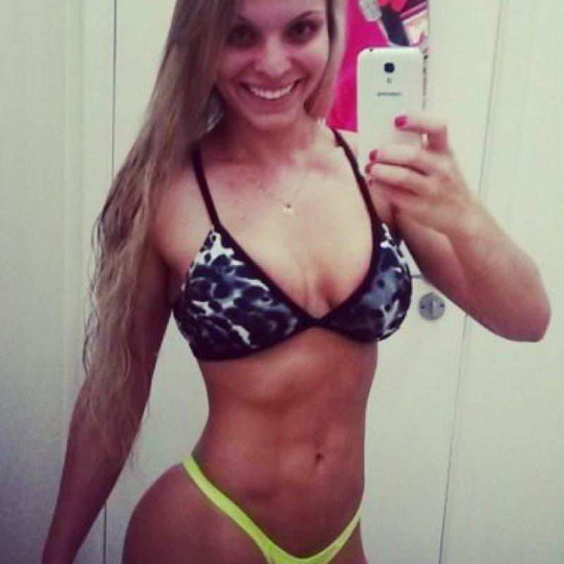 Foto:instagram.com/indianaracarvalho