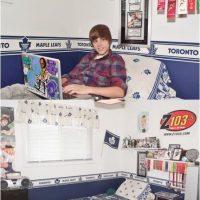 Esta solía ser la habitación de Justin Bieber y por 279 mil dólares podría ser tuya Foto:Fanpop